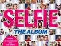 Selfie - The Album artwork