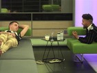 Big Brother Christopher unsure about Mark relationship