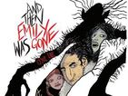 John Lees and Iain Laurie's comic And Then Emily Was Gone gets trailer