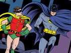 Lost '60s Batman episode brings Two-Face to comics