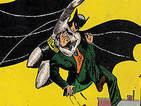 Copies of the rare first issues owned by the Batman co-creator go on sale.