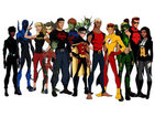 Young Justice returning to television