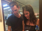 Courteney Cox, Johnny McDaid surprise Irish jewellers while ring-shopping