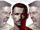 EastEnders star John Partridge covers Dolly Parton, NiN on debut album