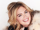 Kate Upton: 'Agents told me to lose weight, but I couldn't give a crap'