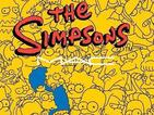 Ay caramba! The Simpsons make-up range launches at Comic-Con