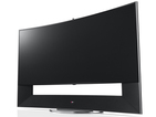 LG reveals eye-watering cost of its 105-inch curved 5K TV