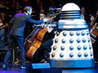 'Doctor Who Symphonic Spectacular' for UK tour in 2015
