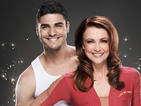 Emma Samms becomes second celebrity to exit BBC One's Tumble