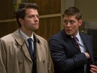 Supernatural season 10: 'Dean and Castiel's relationship is strained'
