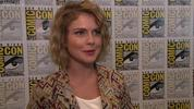 iZombie stars at Comic-Con 2014