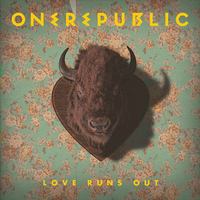 OneRepublic 'Love Runs Out' artwork