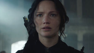 The Hunger Games: Mockingjay - Part 1 teaser trailer
