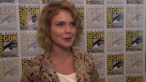 Rose McIver, David Anders and Malcolm Goodwin talk about The CW's adaptation of the Vertigo comic book series