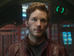 Guardians of the Galaxy Chris Pratt as Star-Lord