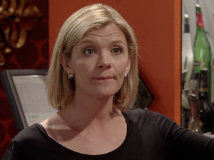 Leanne demands the truth from Nick