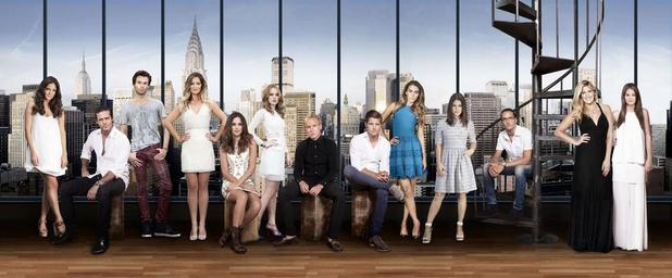 Made in Chelsea: New York