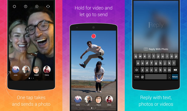 Instagram launches Bolt