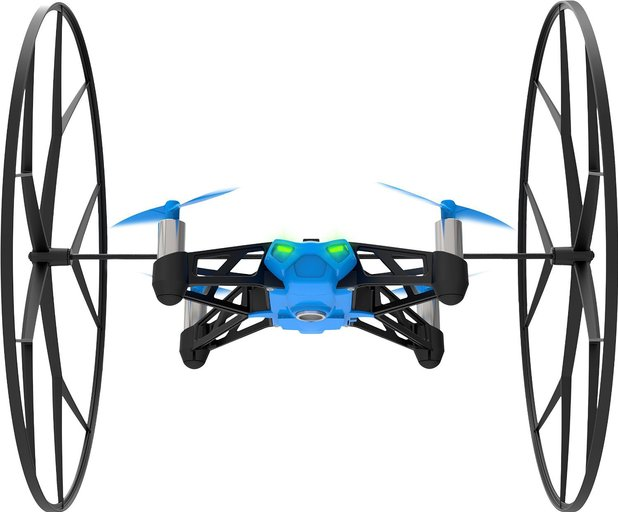Parrot MiniDrone Flying Spider
