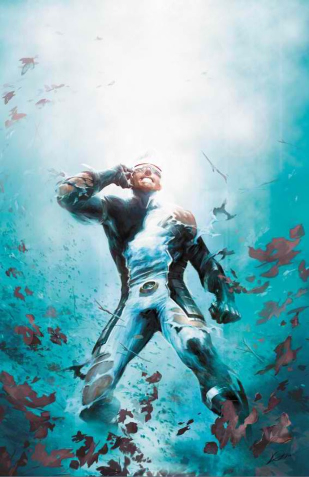 Cyclops #6