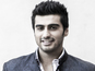 "Arjun Kapoor ""proud"" to support Earth Hour"