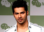 Varun Dhawan injures foot performing live
