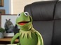 Kermit the Frog denies having a girlfriend