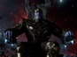 See villain Thanos in new Marvel clip