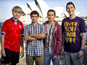 Inbetweeners enjoys big opening weekend