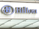 The London Hilton Hotel generic