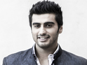 Arjun Kapoor portrays an angry young man fighting for the rights of women in the movie.