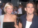 A look at Cameron Diaz's former flames, from Matt Dillon to Justin Timberlake.