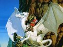 Warner Bros wins the rights to Anne McCaffrey's Dragonriders of Pern books.