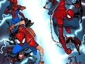 The publisher unveils two tie-in miniseries for its 'Spider-Verse' event.