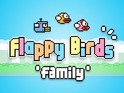 Flappy Birds Family is 'more fun' than its predecessor and still 'very hard'.