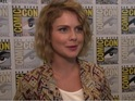 Rose McIver talks iZom