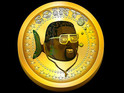 Coinye West - Kayne West cryptocurrency