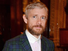 Martin Freeman in talks to star in Taliban Shuffle with Tina Fey