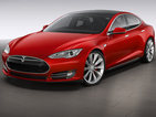 Digital Spy reviews the all-electric Tesla Model S Performance.