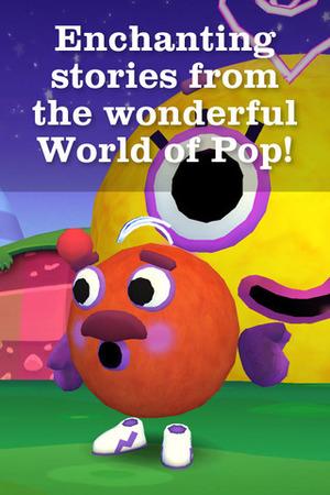 Poplings app for iOS