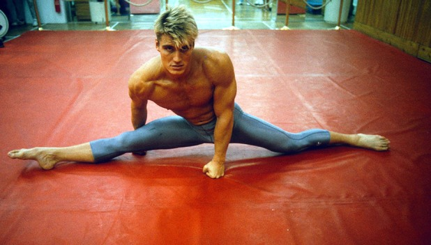 VARIOUSDOLPH LUNDGREN - 1985 1985 CategoriesActor, Alone, Male, Personality Keywords