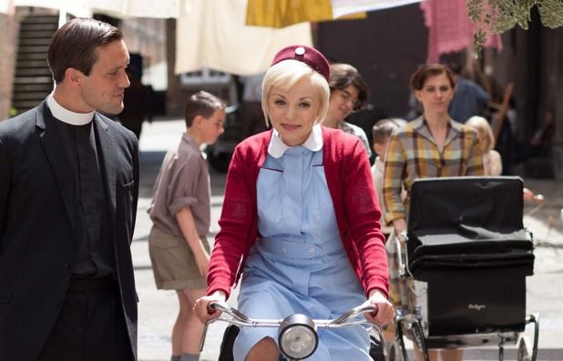 Call The Midwife series 4