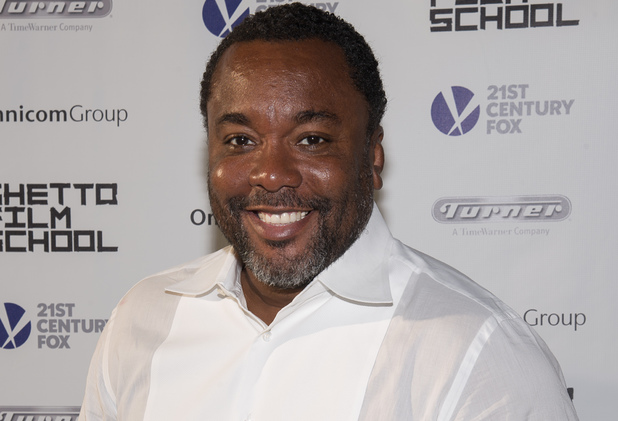 Lee Daniels attends the Ghetto Film School 10th annual spring benefit