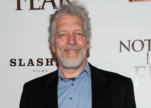 Clancy Brown arrives at the screening of Anchor Bay Films' 'Nothing Left To Fear' at ArcLight Cinemas