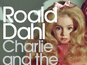 New 'creepy' Roald Dahl cover defended