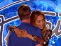 Watch Jennifer Lopez slow dance on Idol