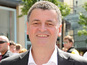 "Moffat ""proud"" of Doctor Who title sequence"