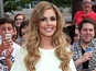 Cheryl: 'X Factor not about what I wear'