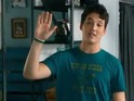 Romance blossoms between Miles Teller and Analeigh Tipton in new comedy.