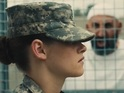 Twilight star plays a US soldier in Guantanamo Bay drama.